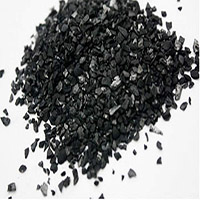 Granular Activated Carbon Media