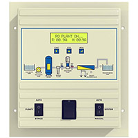 Electrical Control Pannel